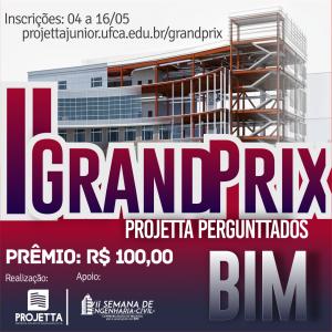 Grand Prix 2019